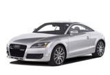 chip tuning Audi TT